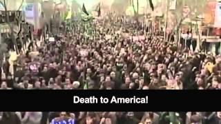 تقرير عن مخاطر ايران على امريكا