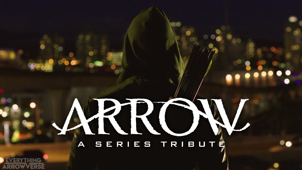 Download Arrow: A Series Tribute