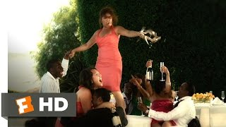 Our Family Wedding (2/3) Movie CLIP - Seating Arrangement Hell (2010) HD