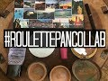 PROJECT PAN ROULETTE COLLAB! ROUND 4 UPDATE 3  │ #roulettepancollab