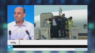 كأس الأمم الأوروبية ومواقع التواصل الاجتماعي: البرتغال تحتفل باللقب