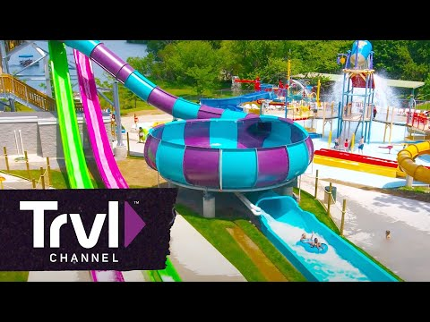 Travel's Best Amusement and Water Parks 2015