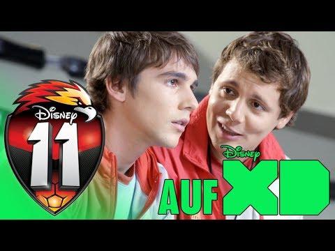 Disney XD | Trailer: 11 - Die neue Serie