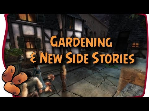 Guild Wars 2 - New Gardening Feature Added & Joko Attacks Central Tyria