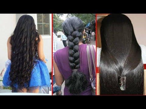 गर्मी-में-इसे-हफ्ते-में-2---3-बार-लगालो-बाल-इतने-लंबे-और-घने-हो-जायेंगे-|-how-to-get-thicker-hair