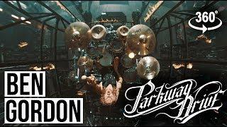 "Ben Gordon | Parkway Drive - ""Crushed""  ( 360º VR - LIVE PERFORMANCE)"