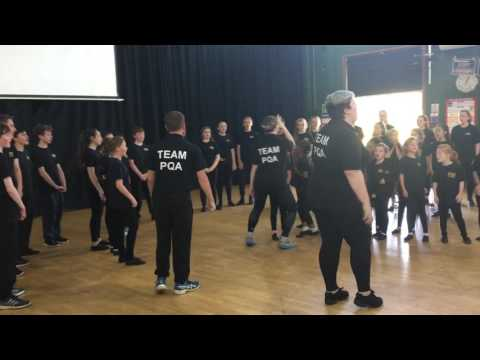 PQA Bristol: Bring on Tomorrow from Fame 2017