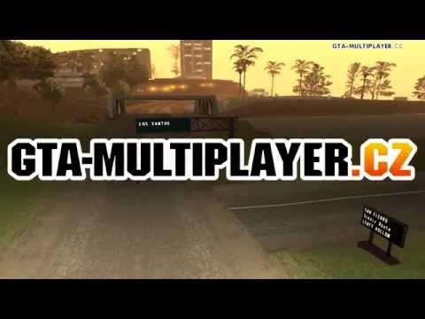GTA-Multiplayer.cz | Country Boy (Sketch)