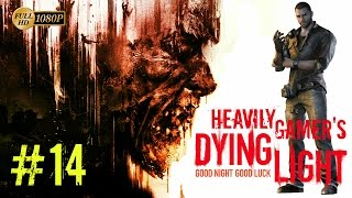 Dying Light Gameplay Walkthrough (PC) Part 14:Tunnel Vision/Courier