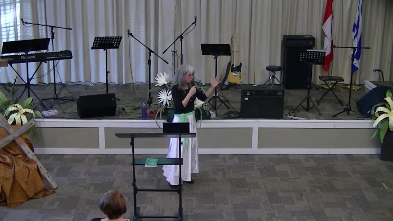 5 Fold Ministry - Apostle