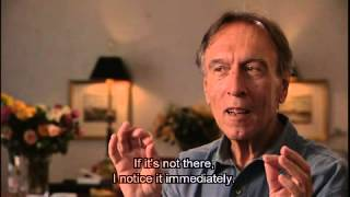 Claudio Abbado speaks about Beethoven