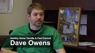 Healthy Home Termite & Pest Control
