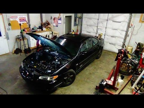 BCM/ 97 Pontiac Grand Prix GTP Repair series PT.1