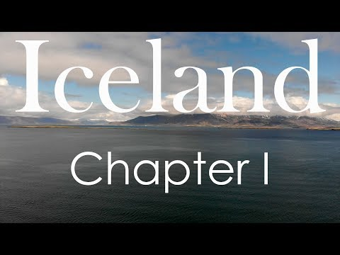 Iceland: Chapter 01