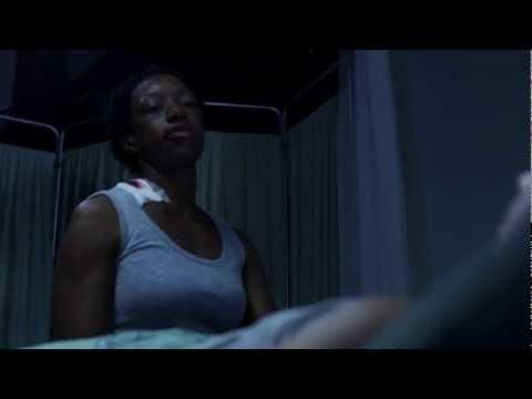 The Hunger Games- Johanna Mason