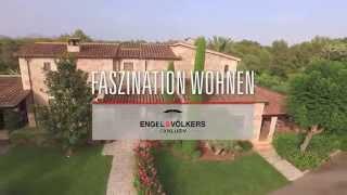 """""""Faszination Wohnen - Engel & Völkers exklusiv"""" Trailer #3"""