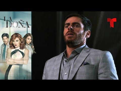 La Doña | Capítulo 44 | Telemundo
