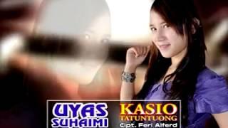 Kasio Tatuntuong Voc. Uyas Suhaimi
