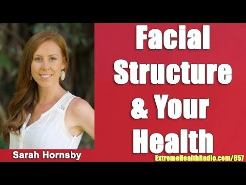 Sarah Hornsby - Sleep Apnea, Mouth Breathing, Facial Structure & Myofunctional Issues