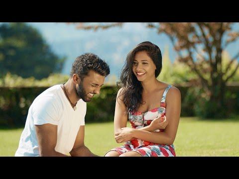 Theeya | S.Nirujan feat. Shreya Ghoshal l...