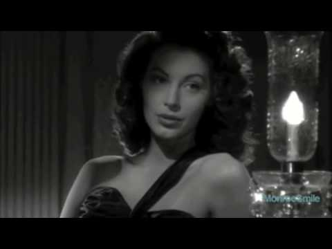 Ava Gardner: She's Like The Wind