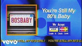 80s Baby (Lyric Video) Video