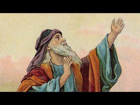 Isaïe 6, et les positions catholiques face aux protestantes, sur Dieu