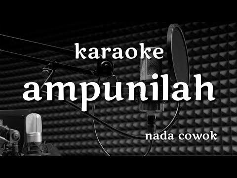 AMPUNILAH RHOMA IRAMA KARAOKE