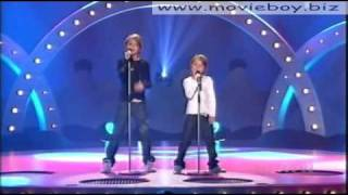 Alex & William - Vill Du Bli Min Tjej [HQ] {With Lyric}