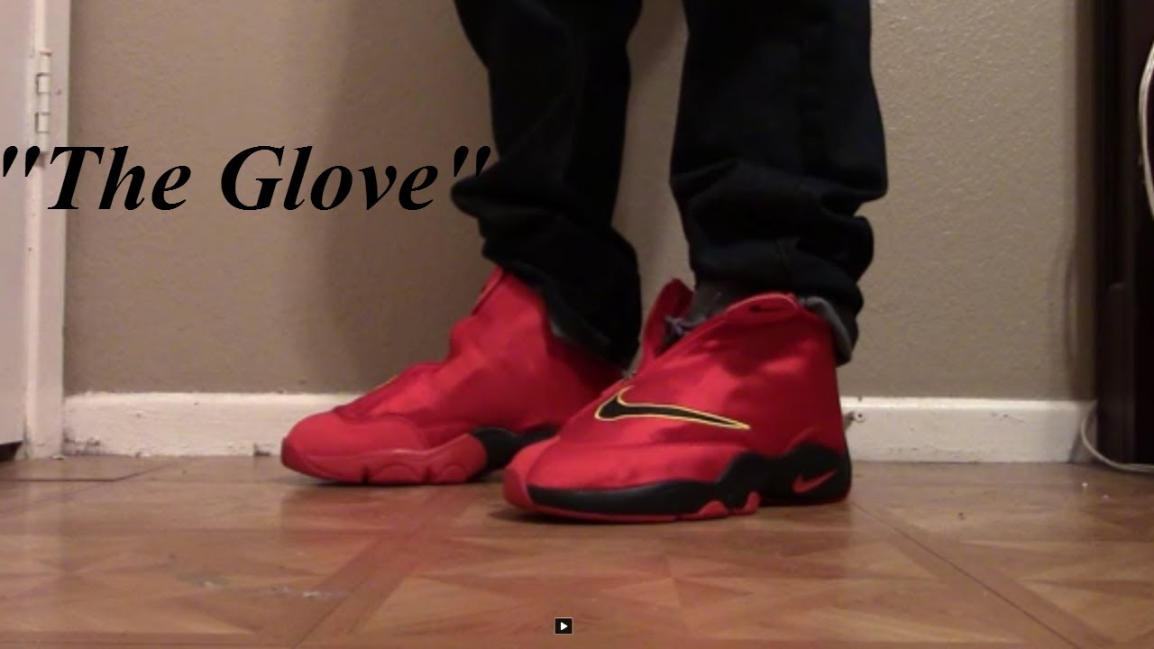 new arrival 75d3b 79457 Nike Air Zoom Flight The Glove