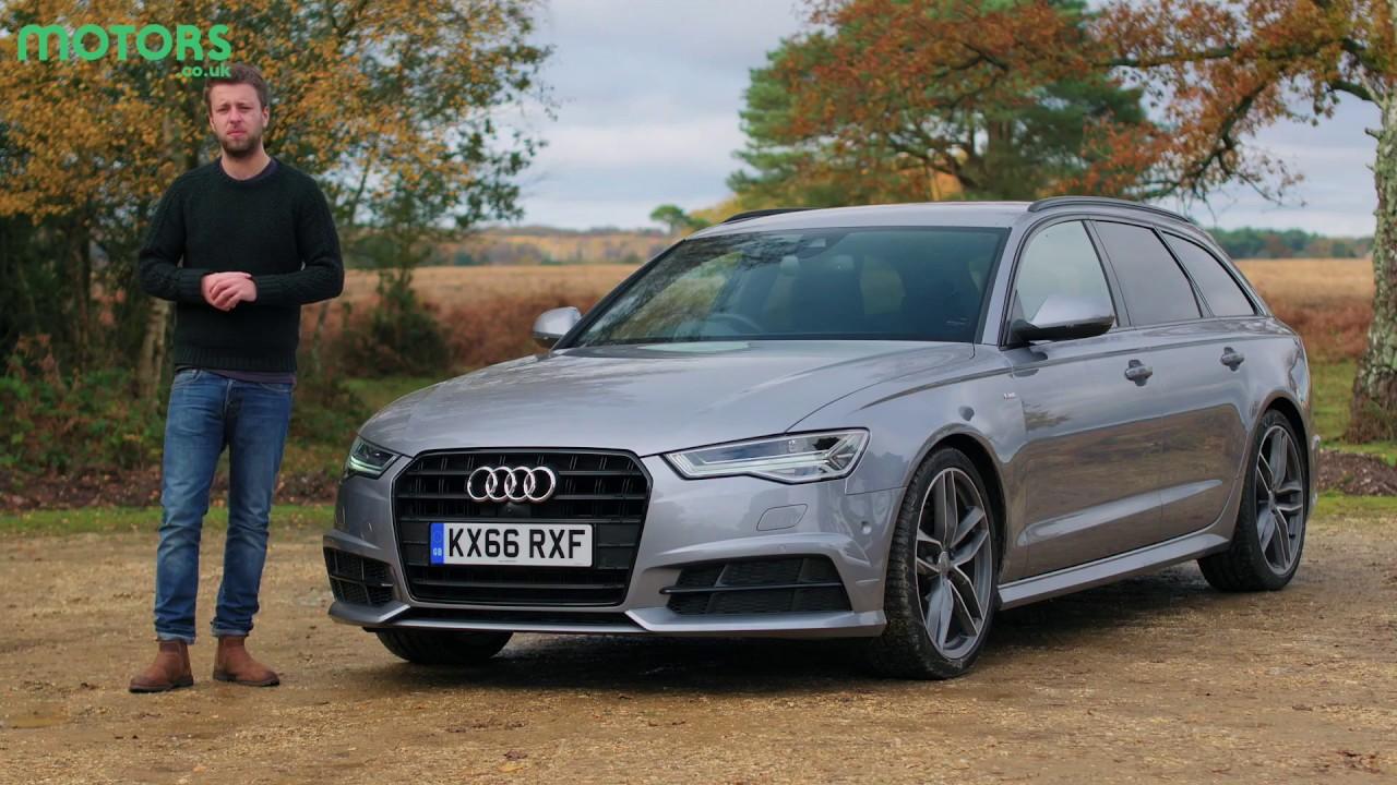 Kekurangan Audi A6 Avant Murah Berkualitas