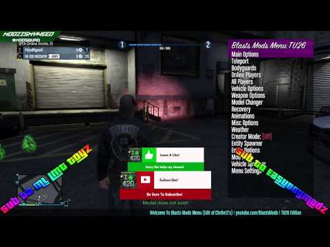 GTA 5 FREE CASH DROP LOBBIES!!