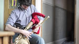 Three Reels on UIlleann Pipes by Jason Rouse