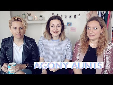Relationship Advice Q&A With My Flatmates | Lucy Moon