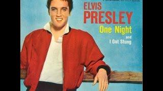 Elvis Presley - I Got Stung - Original e-Stereo LP - HQ