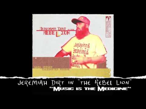 Jeremiah Dirt