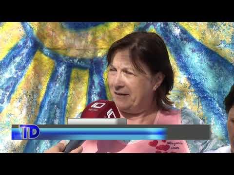 Ningún hundimiento más: Familiares del Repunte inauguraron un mural en su memoria