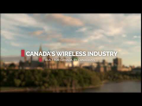 Canadian Wireless – Built For Canada By Canadians