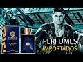 DYLAN BLUE  VERSACE - OS MELHORES PERFUMES IMPORTADOS - Vídeo 26 de 50