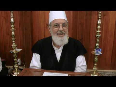 Aldatmak / 6 Nisan 2017 / Muhammed Hikmet Dağlıhafız / Uşşâkî Vakfı