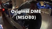 2008 BMW 535xi Misfire - YouTube
