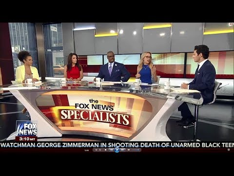 07-03-17 Kat Timpf on The Fox News Specialists - Complete, Uncut Show