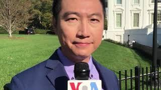特别节目预告 - 2020美国大选终场辩论会 - YouTube