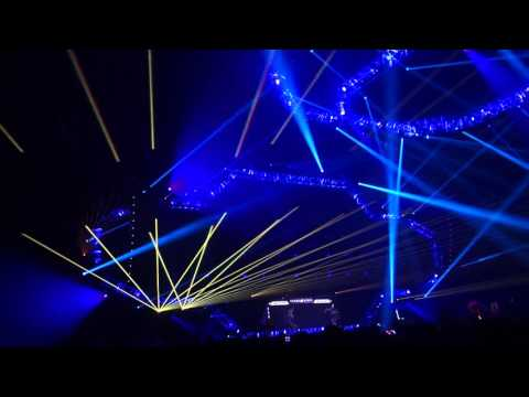 "John O'Callaghan @ Dreamstate SF - ""Out Of Nowhere"