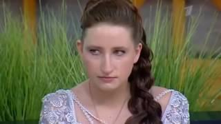 Гузеева афигела от самооценки носастой невесты !!!