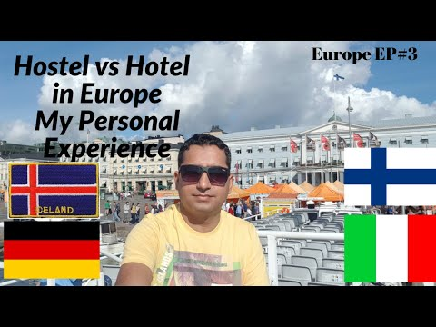 hostel-vs-hotel-in-europe