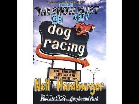 Neil Hamburger - Live at the Phoenix Greyhound Park 4/19/2003