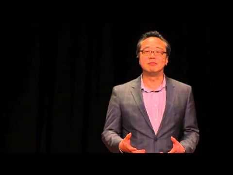 Radical love | David Kim | TEDxConnecticutCollege