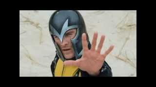 X-Men First Class Soundtrack - Magneto's Anger Compilation