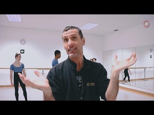 """Perímetre Obert: """"El Trencanous del Centre de Dansa de Catalunya"""""""